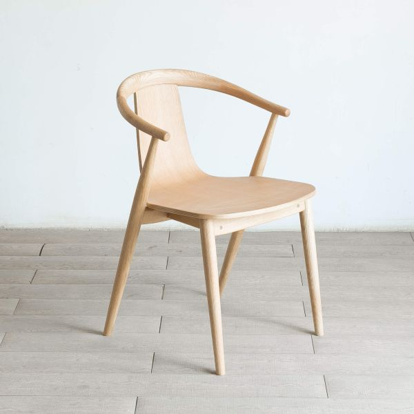 MK01 Chair Board Seat/MK01 チェア Image